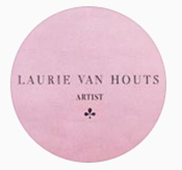 Logo Laurie van Houts