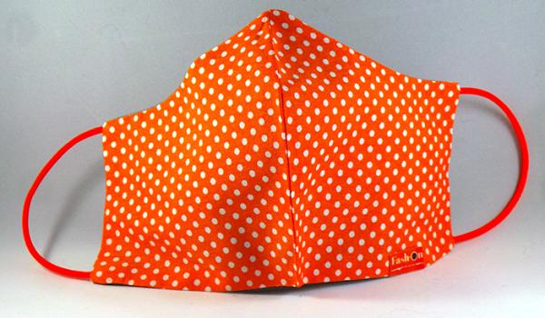 Spicey Orange 2.0