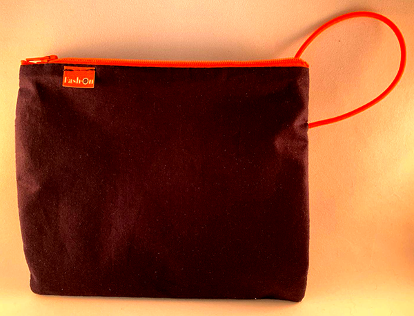 Fash-on Original - Perky Pouch
